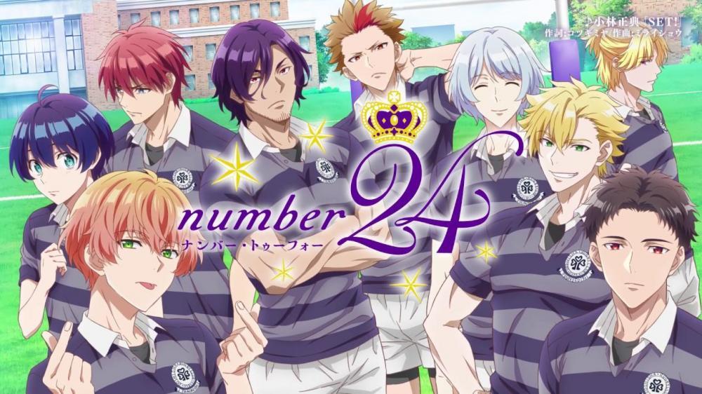 number24
