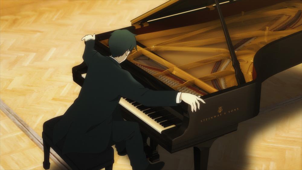 ピアノの森(TVシリーズ)